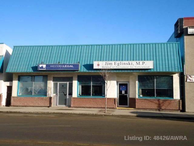 119 50 STREET - Photo 1