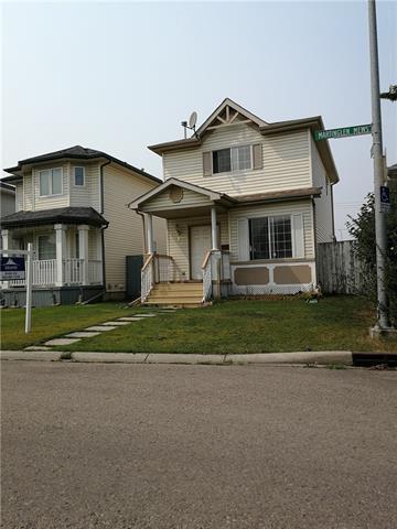 8 Martinglen Mews NE, Calgary, AB T3J 3N3 (#C4019467) :: The Cliff Stevenson Group