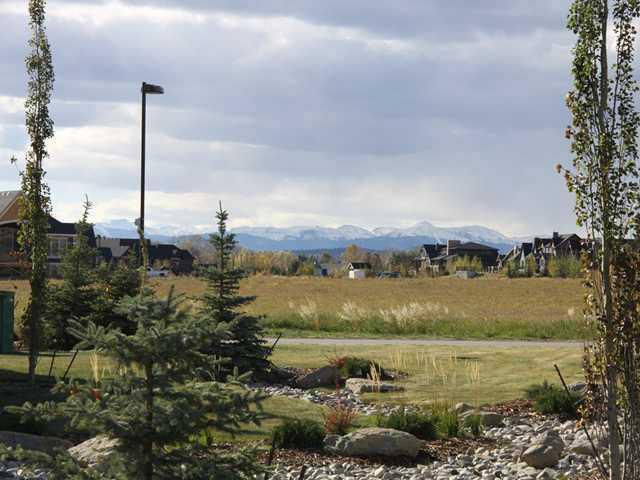 128 Glyde Park SW, Rural Rocky View County, AB T3Z 0A1 (#C4074573) :: The Cliff Stevenson Group
