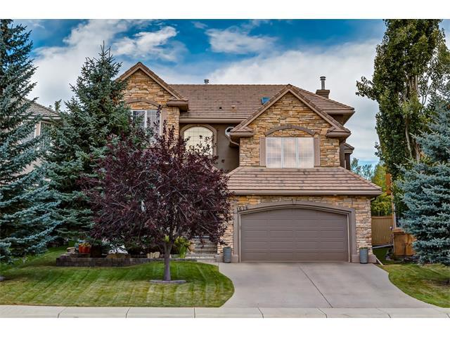 1676 Evergreen Drive SW, Calgary, AB T2Y 3J7 (#C4094983) :: The Cliff Stevenson Group