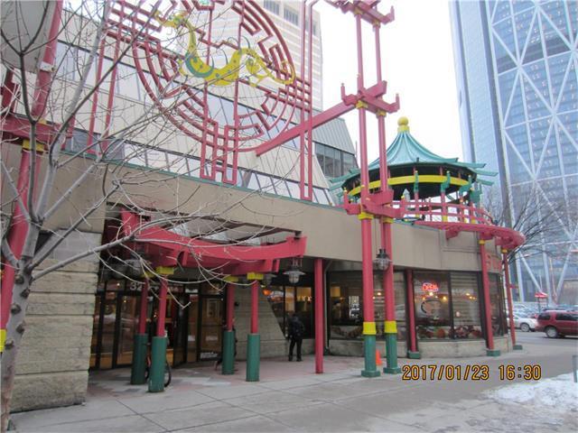 328 Centre Street SE #139, Calgary, AB T2G 4X6 (#C4095193) :: The Cliff Stevenson Group