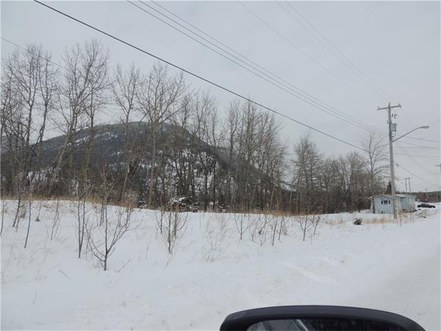 Address Not Published, Exshaw, AB T0L 2C0 (#C4104020) :: Canmore & Banff