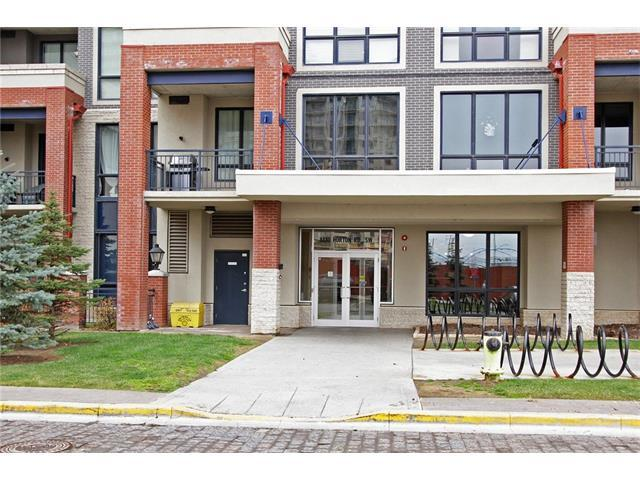 8880 Horton Road SW #810, Calgary, AB T2V 2W3 (#C4110824) :: Tonkinson Real Estate Team