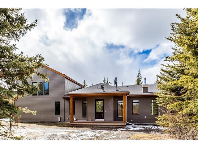 263100 Jamieson Road, Rural Bighorn M.D., AB T4C 2J7 (#C4110890) :: Canmore & Banff