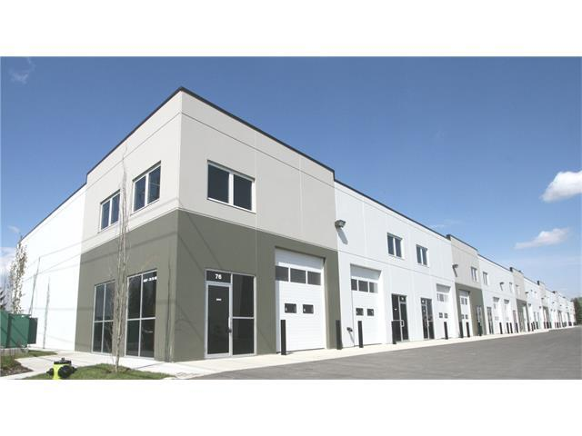 4807 32 Street SE #56, Calgary, AB T2B 2X3 (#C4111013) :: Redline Real Estate Group Inc