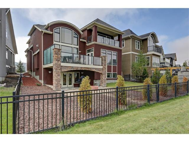 1037 Coopers Drive SW, Airdrie, AB T4B 3L7 (#C4113362) :: The Cliff Stevenson Group