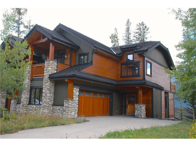 627 Silvertip Road, Canmore, AB T1W 3K8 (#C4117761) :: Canmore & Banff