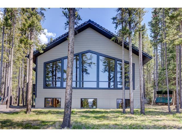 67 Lakeshore Drive, Rural Kananaskis I.D., AB T0L 2H0 (#C4119962) :: Canmore & Banff