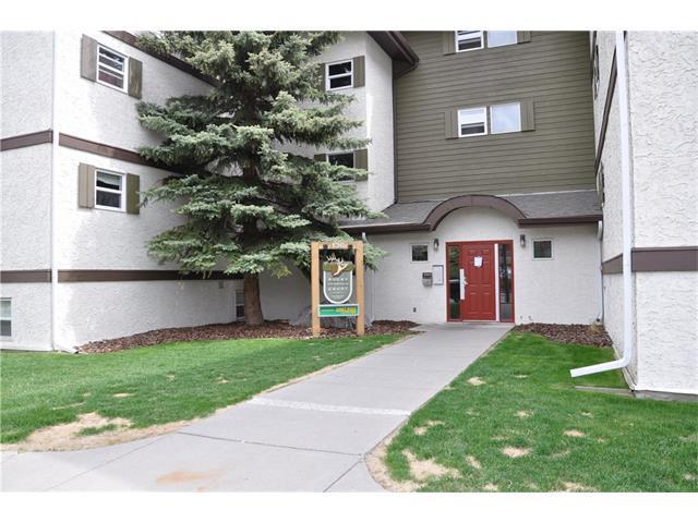 136 Beaver Street #204, Banff, AB T1L 1E3 (#C4120049) :: Canmore & Banff