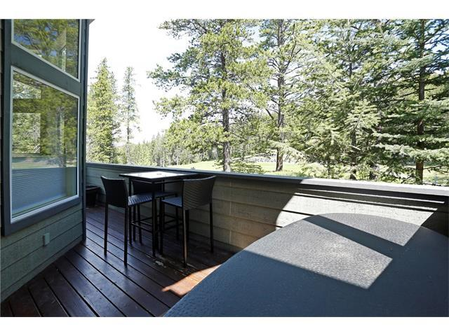 13 Aspen Glen #137, Canmore, AB T1W 3J4 (#C4120454) :: Canmore & Banff