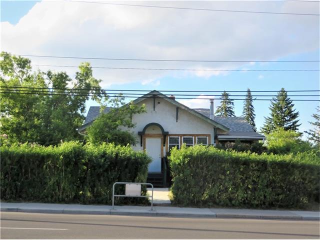 1928 17 Avenue SW, Calgary, AB T2T 0E8 (#C4120785) :: Redline Real Estate Group Inc