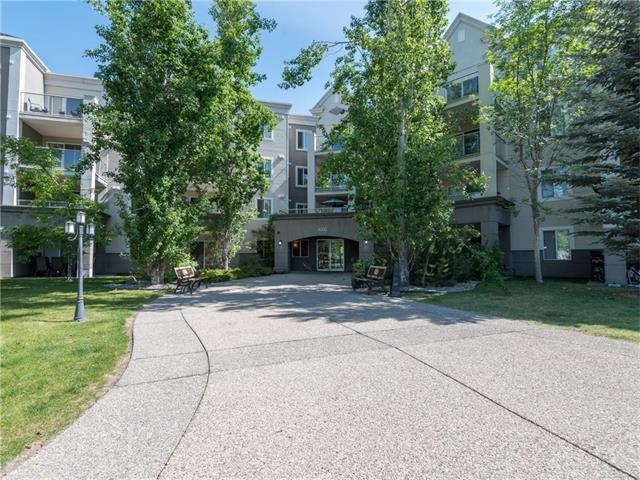 4000 Somervale Court SW #301, Calgary, AB T2Y 4J3 (#C4121576) :: The Cliff Stevenson Group