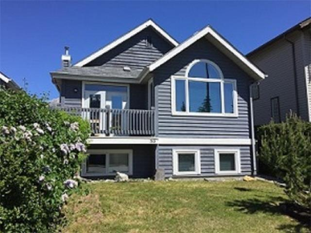 50 Riverstone Road, Canmore, AB T1W 1J5 (#C4121578) :: Canmore & Banff