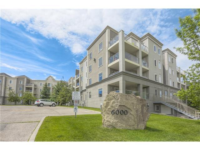 6000 Somervale Court SW #112, Calgary, AB T2Y 4J4 (#C4121708) :: The Cliff Stevenson Group