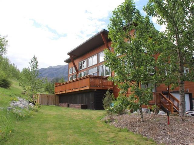 41 Windridge Road, Exshaw, AB T0L 2C0 (#C4122406) :: Canmore & Banff