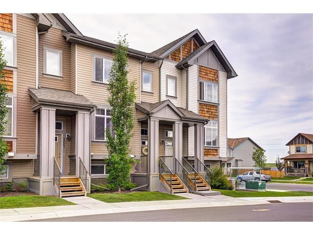 103 Copperpond Row SE, Calgary, AB T2Z 1H3 (#C4122508) :: The Cliff Stevenson Group