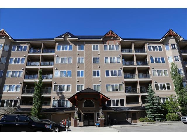 30 Discovery Ridge Close SW #416, Calgary, AB T3H 5X5 (#C4122681) :: The Cliff Stevenson Group