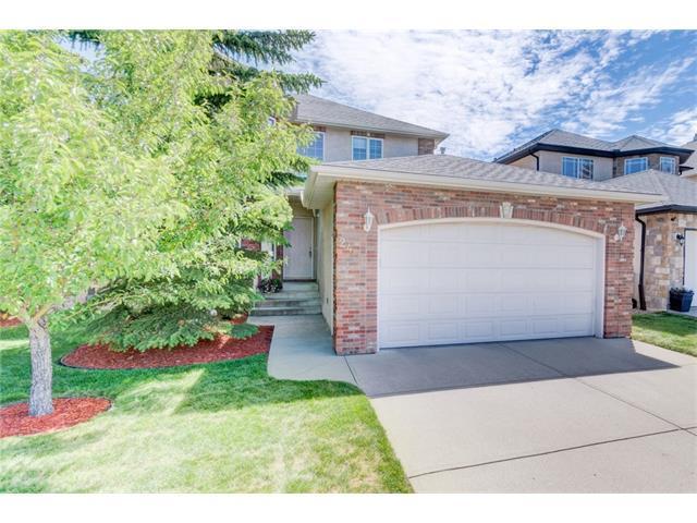 24 Strathridge Close SW, Calgary, AB T3H 3R8 (#C4122742) :: Redline Real Estate Group Inc