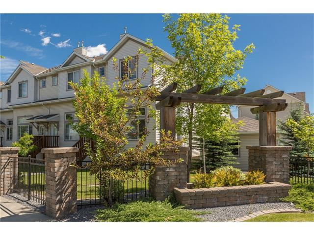 101 Everhollow Heights SW, Calgary, AB T2Y 5B3 (#C4123127) :: The Cliff Stevenson Group