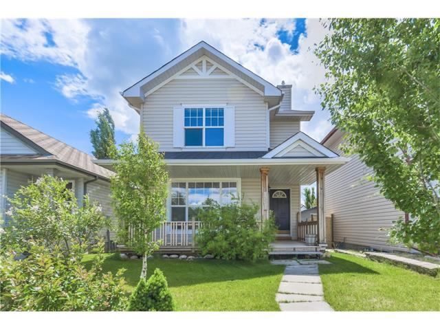 151 Bridlewood Common SW, Calgary, AB T2Y 3R7 (#C4123225) :: The Cliff Stevenson Group