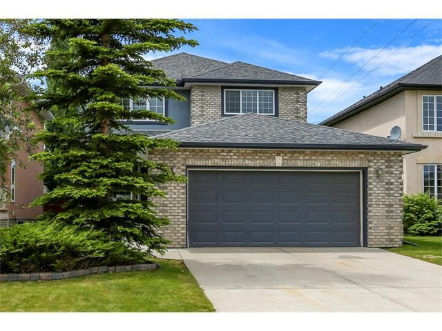 54 Strathridge Way SW, Calgary, AB T3H 3S3 (#C4123461) :: Redline Real Estate Group Inc