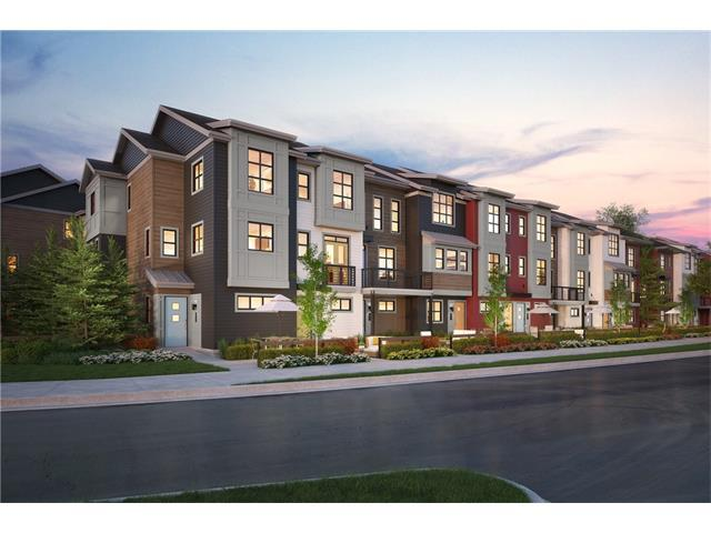 944 Walden Drive SE, Calgary, AB T2X 4C4 (#C4123517) :: The Cliff Stevenson Group