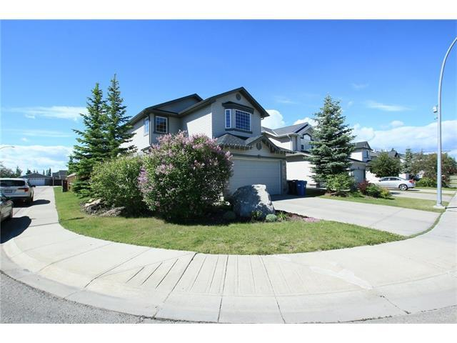 407 Bridlewood Avenue SW, Calgary, AB T2Y 4H5 (#C4123600) :: The Cliff Stevenson Group