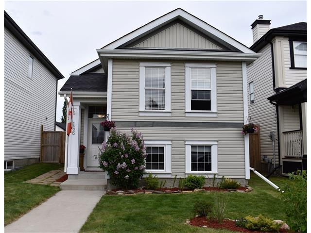 166 Copperfield Heights SE, Calgary, AB T2Z 4R5 (#C4123646) :: The Cliff Stevenson Group