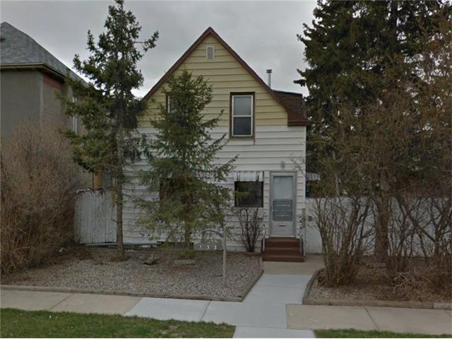 133 14 Street N, Lethbridge, AB T1H 2V6 (#C4123717) :: Redline Real Estate Group Inc