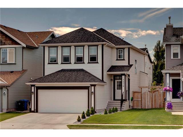 1576 Copperfield Boulevard SE, Calgary, AB T2Z 0P6 (#C4123719) :: The Cliff Stevenson Group