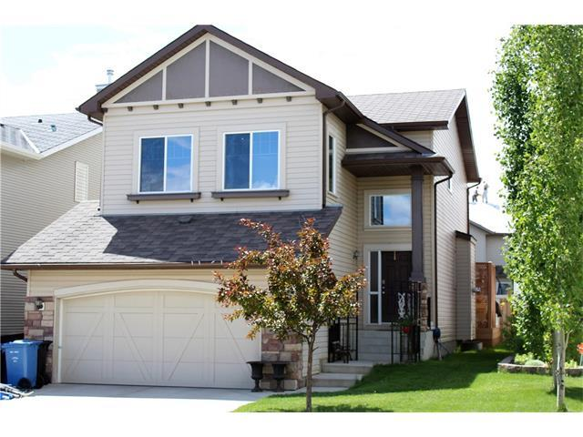 435 New Brighton Place SE, Calgary, AB T2Z 4W5 (#C4123834) :: The Cliff Stevenson Group