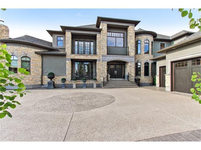 246 Aspen Ridge Place SW, Calgary, AB T3H 0J7 (#C4123930) :: Redline Real Estate Group Inc