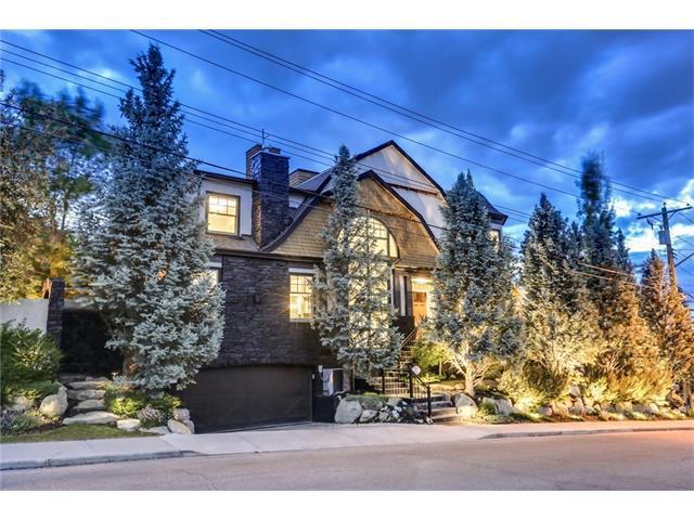 2105 19 Street SW, Calgary, AB T2T 4W8 (#C4123933) :: Tonkinson Real Estate Team