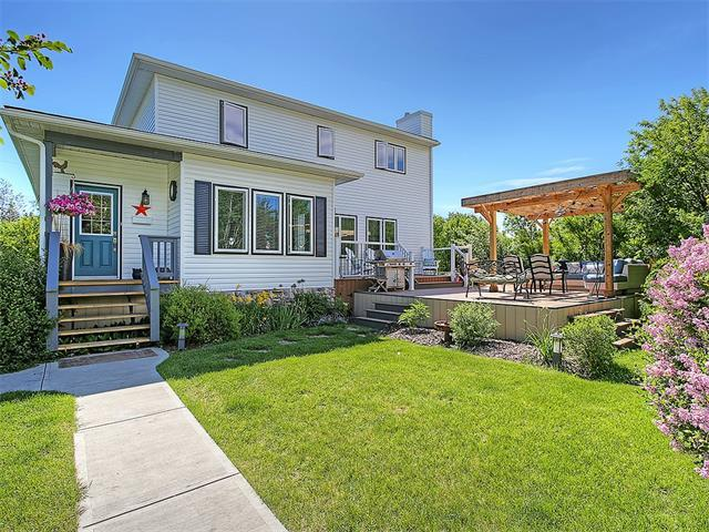 708 Calkins Place, Turner Valley, AB T0L 2A0 (#C4124042) :: Canmore & Banff