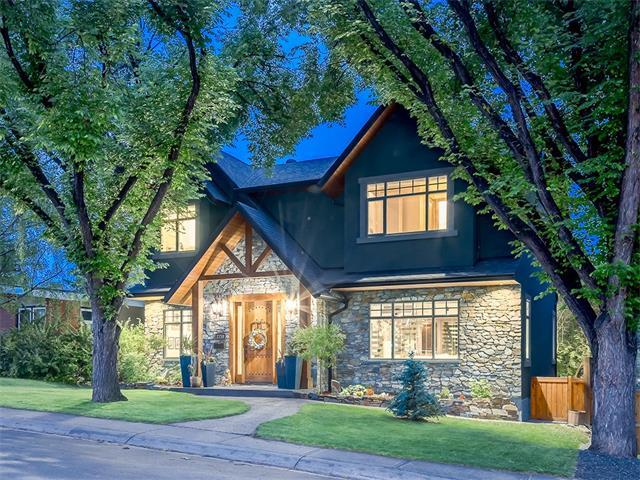 2759 Cannon Road NW, Calgary, AB T2L 1C5 (#C4124105) :: The Cliff Stevenson Group