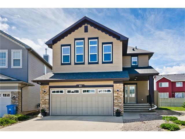 60 Royal Oak Cape NW, Calgary, AB T3G 0A5 (#C4124113) :: The Cliff Stevenson Group