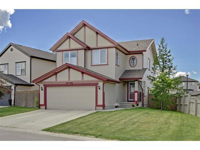 77 Copperfield Common SE, Calgary, AB T2Z 4M1 (#C4124134) :: The Cliff Stevenson Group