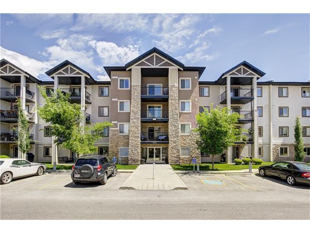 16969 24 Street SW #3113, Calgary, AB T2Y 0L2 (#C4124136) :: The Cliff Stevenson Group