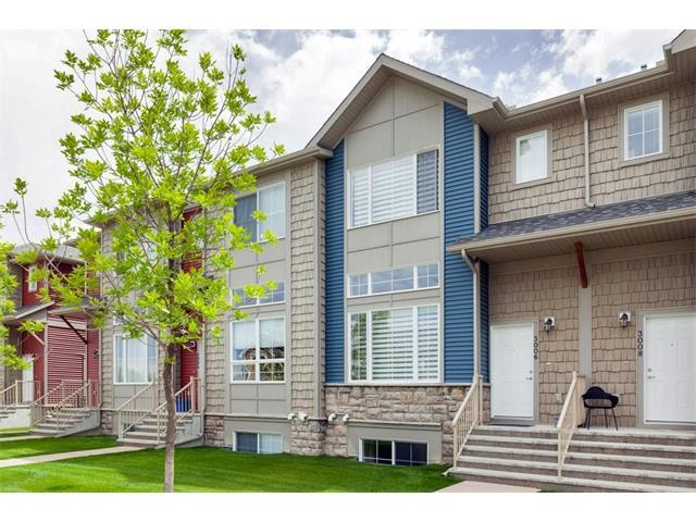 2370 Bayside Road SW #3006, Airdrie, AB T4B 0Z1 (#C4124195) :: Canmore & Banff