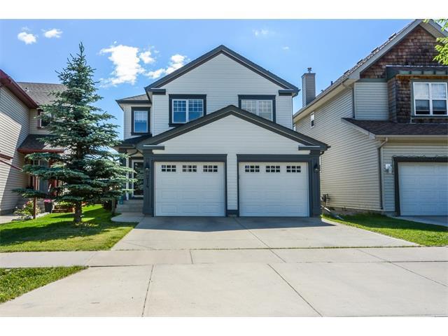 214 Copperfield Boulevard SE, Calgary, AB T2Z 4R6 (#C4124229) :: The Cliff Stevenson Group