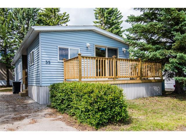 3223 83 Street NW #35, Calgary, AB T2B 5N3 (#C4124235) :: Tonkinson Real Estate Team