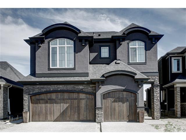 175 Cranbrook Circle SE, Calgary, AB T3M 2L9 (#C4124253) :: The Cliff Stevenson Group