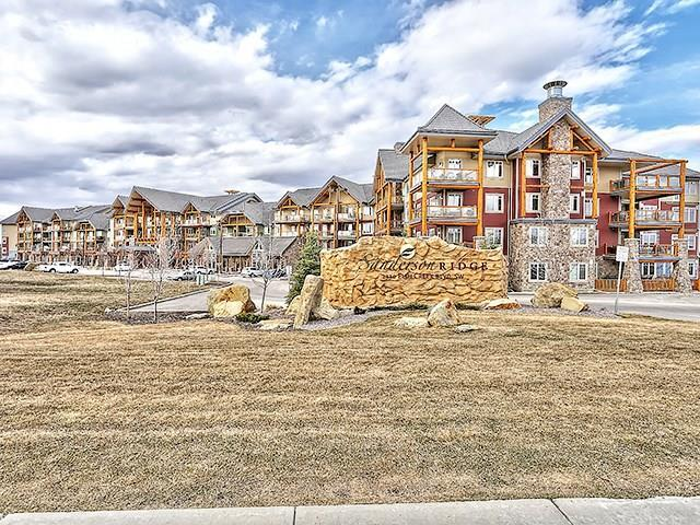 2330 Fish Creek Boulevard SW #1337, Calgary, AB T2Y 0L1 (#C4124362) :: The Cliff Stevenson Group