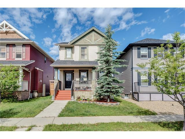176 Silverado Drive SW, Calgary, AB T2R 0B3 (#C4124414) :: The Cliff Stevenson Group