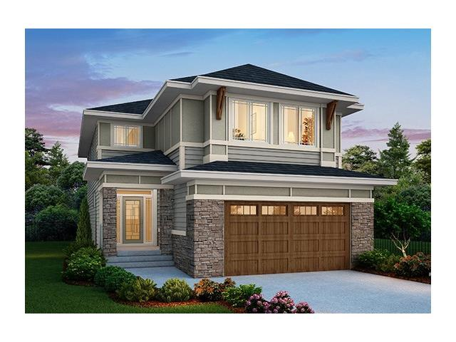77 West Grove Way SW, Calgary, AB T3H 4B7 (#C4124440) :: Tonkinson Real Estate Team