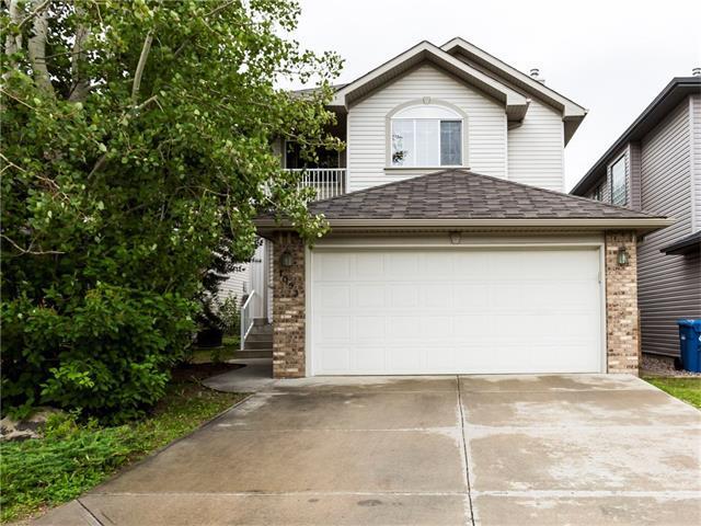 1093 Cranston Drive SE, Calgary, AB T3M 1A5 (#C4124485) :: The Cliff Stevenson Group