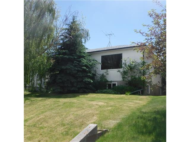 1307 21 Avenue NW, Calgary, AB T2M 1L5 (#C4124489) :: The Cliff Stevenson Group