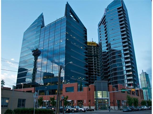 225 11 Avenue SE #2902, Calgary, AB T2G 0G3 (#C4124510) :: The Cliff Stevenson Group