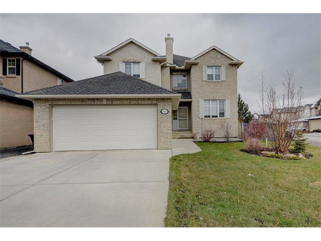 1581 Strathcona Drive SW, Calgary, AB T3H 5A8 (#C4124513) :: Redline Real Estate Group Inc