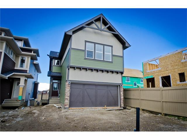 48 Saddlelake Common NE, Calgary, AB T3J 0W2 (#C4124560) :: Tonkinson Real Estate Team